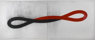 Nigel Hall, 'Drawing 1587', 2012