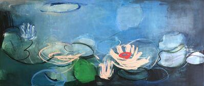 Sandrine Kern, 'Flower Lillies', 2020
