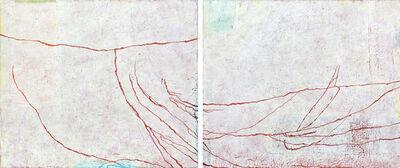 Paco Knöller, 'H 455 H456', 2017/2018