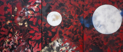 Kiyomi Baird, 'Red', 2015