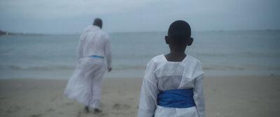 Lakin Ogunbanwo, 'Ojo-Aiku (*Sunday)', 2020