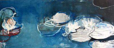 Sandrine Kern, 'Water Lilies 40', 2021