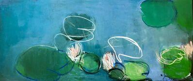 Sandrine Kern, 'Lilies', 2019