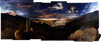 Jeremy Kidd, 'Big Horn Palm Desert', 2014