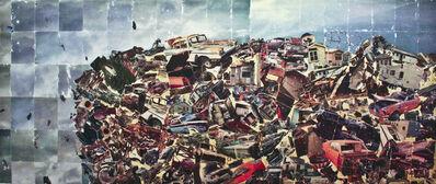 Matthew Conradt, 'Detritus', 2008