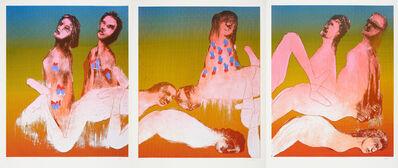 Sidney Nolan, 'Inferno III', 1967-1968