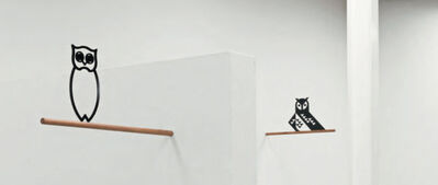 Nicolas Consuegra, 'Naturaleza muerta', 2016