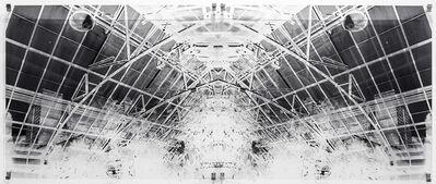 Penelope Stewart, 'Framework I, photo on clear plexi', 2014