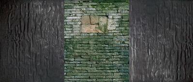 Dubravka Vidović, 'Shikumen's walls series # 21', 2014