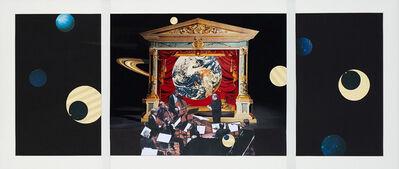 Giulio Paolini, 'Teatro del mondo', 2016