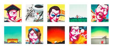 Zhao Bo, 'Untitled (ten works)', 2006