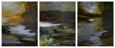 Alan Rankle, 'River America ', 2013