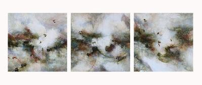 Joseph Maruska, 'El Sueño Triptych', 2019
