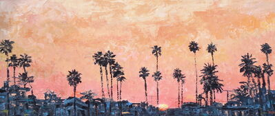 Kim Ford Kitz, 'This Californian Bliss', 2016