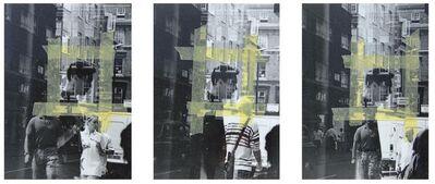 Dario Villalba, 'Balans Café. London. Old Comptton Rd.', 1997