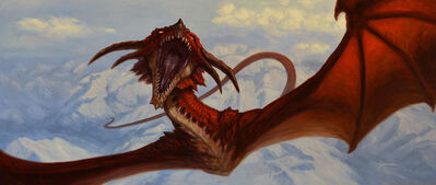 Matthew Stawicki, 'Dragon Flight', 2015