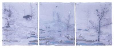 Sibylle Peretti, 'Wintering', 2017