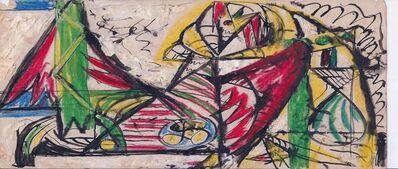 Fritz Bultman, 'Untitled', 1939