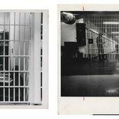 Murray Moss, 'TQ 73/74: Maximum Security Cell/Bruce Perlowin Meditates', 1956/1985