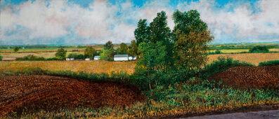 Harold Gregor, 'Illinois Landscape #226', 2010