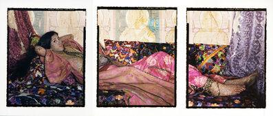 Lalla Essaydi, 'Harem Revisited #47', 2013