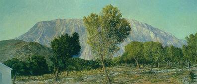 Douglas James Maguire, 'Samos', 1988