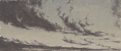Jacob Collins, 'Sky Study for Richard', 2010