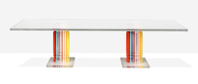 Jean-Claude Farhi, 'Unique occasional table'