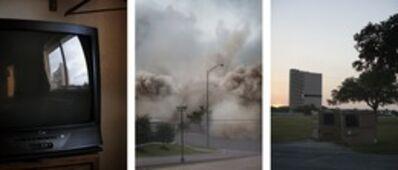 Peter Funch, 'Hommage À Robert Des Ruines', 2012