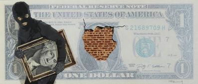 Penny, 'Dollar Heist', 2014