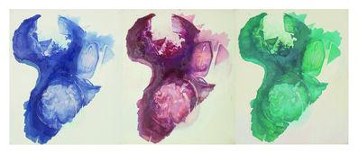 Tadashi Sugimata, 'In', 1985