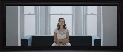 Shaun Downey, 'By Herself', 2018