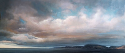 Elzbieta Krawecka, 'Spirit of the Island', 2016