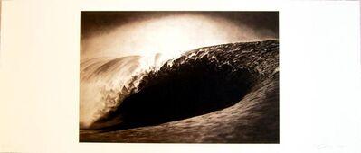 Robert Longo, 'Untitled #4 Wave', 2000