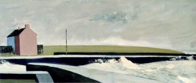 Alex Lowery, 'West Bay 183', 2003