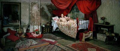 Lottie Davies, 'Quints', 2008