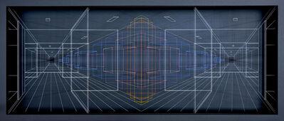 Paolo Cavinato, 'Solaris', 2020