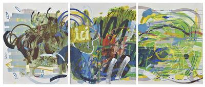 Sandra Detourbet, 'Untitled 5', N/A