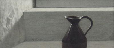 Ken Davies, 'Tintagel Still'