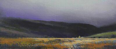 Tom Howard, 'Evening Rains', 2017