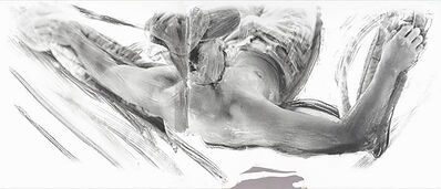 Gerald Incandela, 'Open #1', 2009