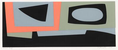 Dorothy Dehner, 'COMPOSITION', 1974
