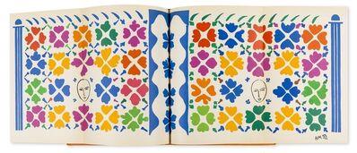 Henri Matisse, 'Verve No. 35/36', 1958