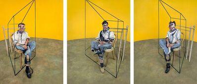 Michel Platnic, 'After three studies of Lucian Freud, 1969', ca. 2014