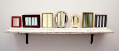 Carlton Scott Sturgill, 'Seven Decorating Schemes (Shelf)', 2014