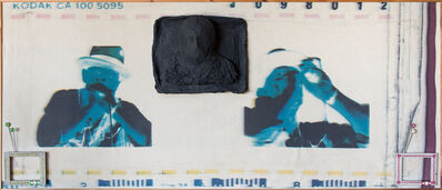 Nam June Paik, 'Untitled', 1994