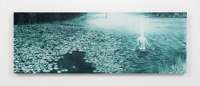 Ruby Swinney, 'In Green Waters', 2020
