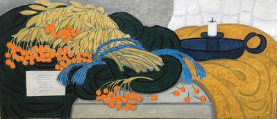 Margot Sandeman, 'Twine', 1988