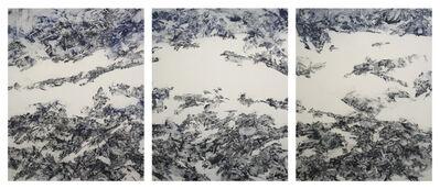 Naoto Sunohara, 'Consist', 2021