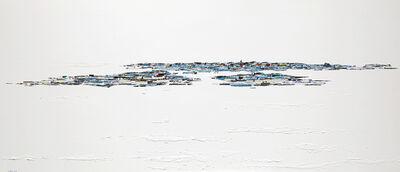 Joan Peris, 'Horitzó atzur H01', 2020